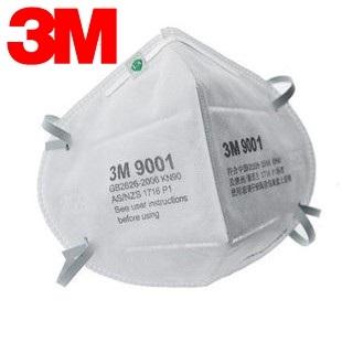 Khẩu trang giấy 3M N95 9001A