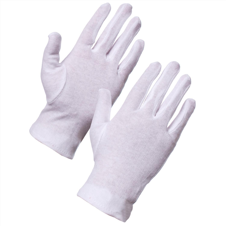 Găng tay thun cotton 4 chiều và 2 chiều