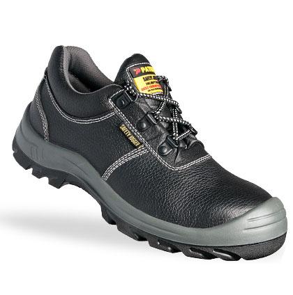 Giày da bảo hộ jogger Bestrun S3 (Thấp cổ)