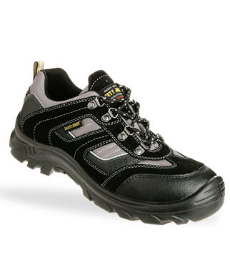 Giày da bảo hộ jogger Jumper S3 (Thấp cổ)