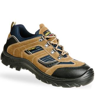 Giày da bảo hộ jogger X2020P S3 (Thấp cổ)